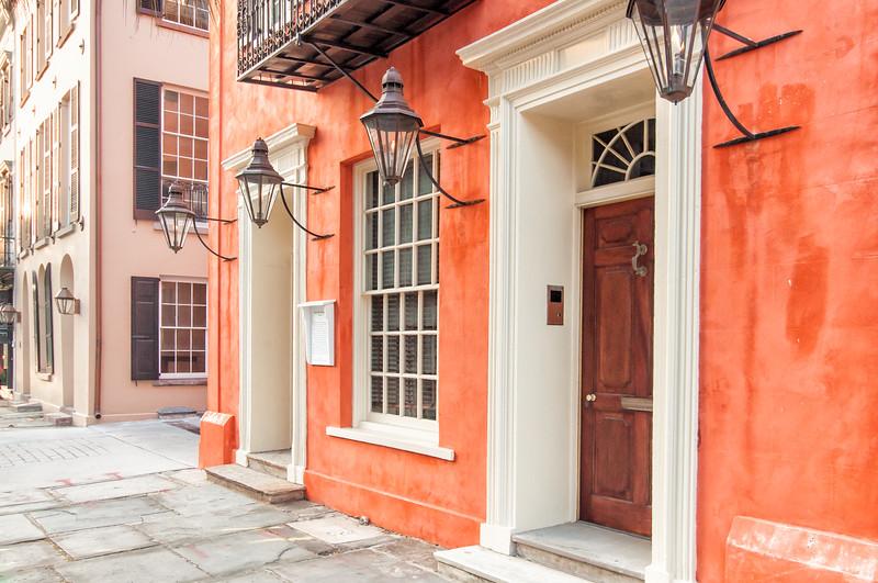 Broad Street, Charleston SC
