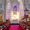 St. Matthew's Lutheran Church, King Street, Charleston, SC