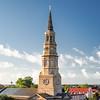 St. Philips Church Steeple