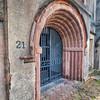 Old City Jail, Magazine Street, Charleston
