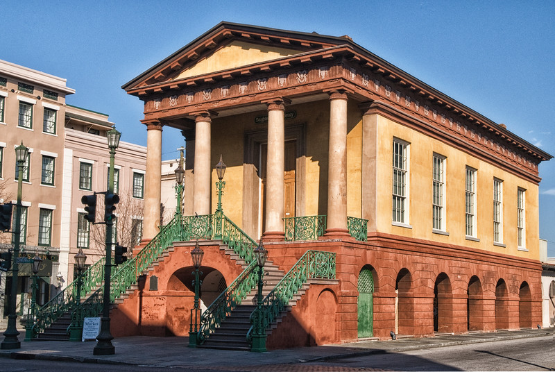 Daughters of the Confederacy Museum, Charleston, SC
