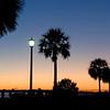 Murray Boulevard Sunset