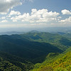 360 degree views from the Upper Overlook