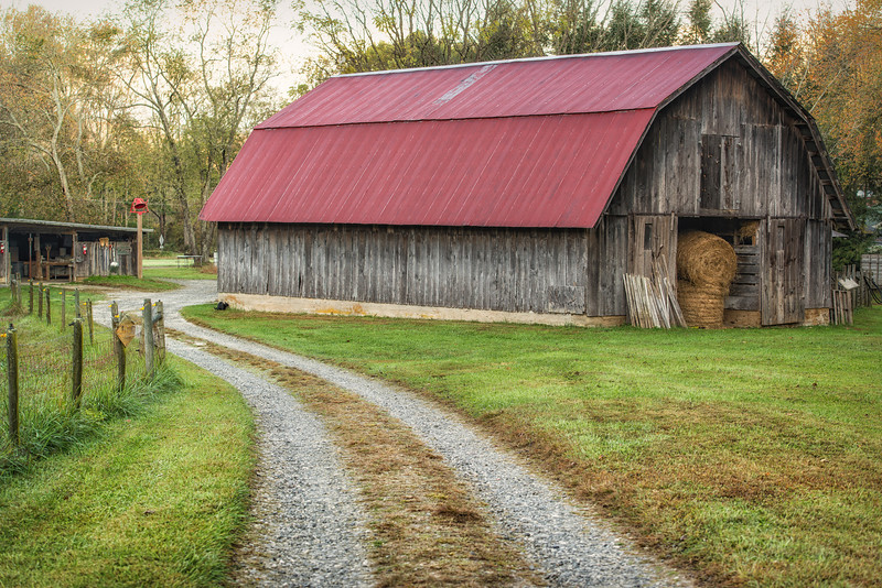 Farm at Gwynn Valley Camp, Brevard, NC