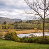 Lake, Deerwoode Resort and Cabins, Brevard, NC