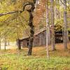 Old Barn, Deerwoode Resort and Cabins, Brevard, NC
