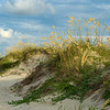 Dunes at the East end of Folly Island
