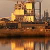 Georgetown industrial plant