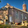 Prince George Winyah Episcopal Church, Georgetown, SC
