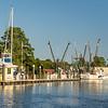 The Harborwalk Marina, Georgetown SC