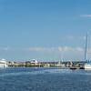 Georgetown Landing Marina and Hampton Hotel