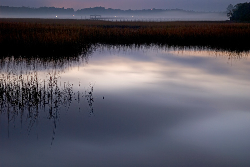 SC marshes