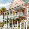 Bed and Breakfast, Beaufort, SC