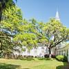 St. James Church and cemetery, James Island, SC
