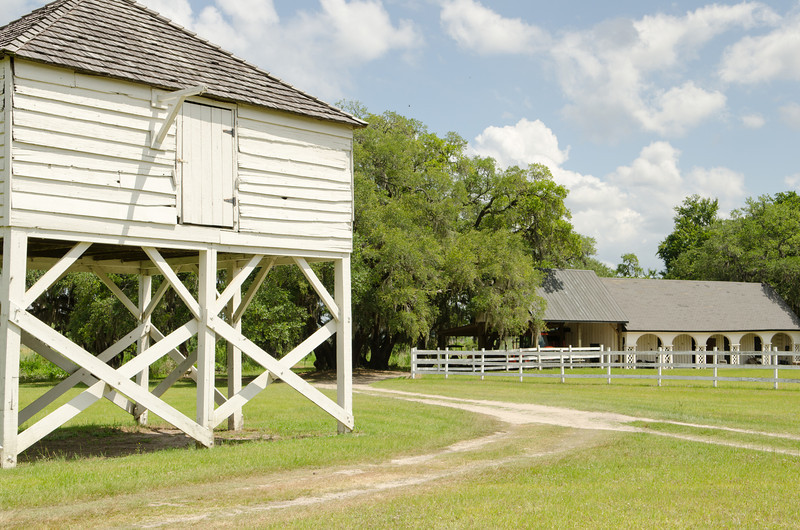 Winnowing Barn and Stables