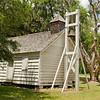 Slave Chapel, Mansfield Plantation