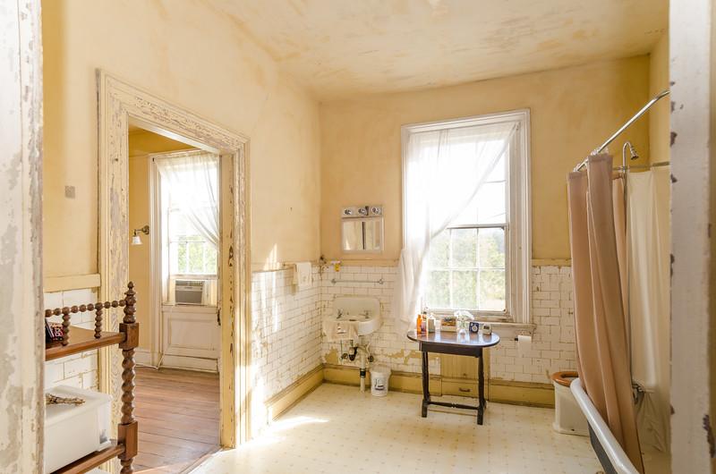 Plantation house interior images, November 2011
