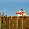 Roanoke Marshes Lighthouse, Manteo NC