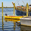 Manteo Waterfront  Marina and Harbor