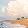 Oceanfront homes in Buxton, OBX, North Carolina