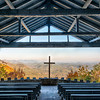 Fred W. Symmes Chapel, Cedar Mountain