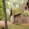 Carriage House, Woodburn Plantation, SC