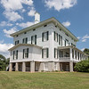 Redcliffe Plantation house, Beech Island, SC