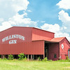 Williston Gin