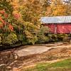 Campbells Covered Bridge, Landrum, SC