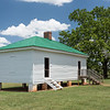 Restored Slave Dwelling, Redcliffe Plantation