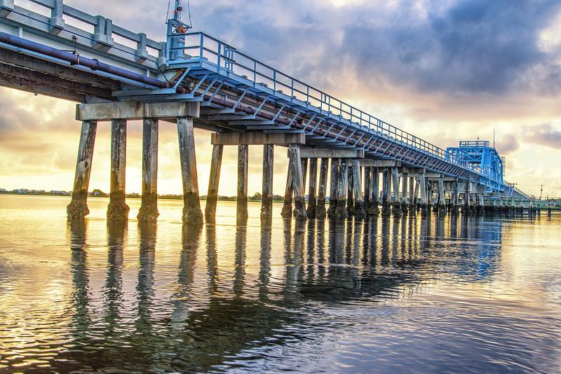 US 21 Harbor River Bridge