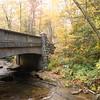 Bridge along NC-276