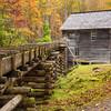 Mingus Mill, Cherokee, NC