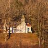 Old Carr's Hill Baptist Church