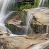 Cascades in Mill Shoals Falls