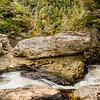 Upper Falls, Linville Falls, NC