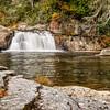 Upper Falls, Linville Falls