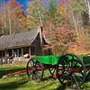 Cradle of Forestry, North Carolina