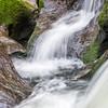 Chattooga River Cascades