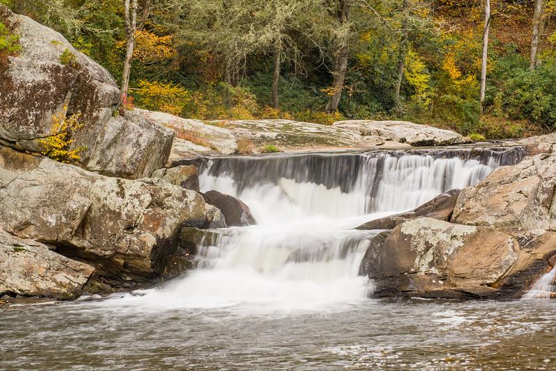 Upper Linville Falls, NC
