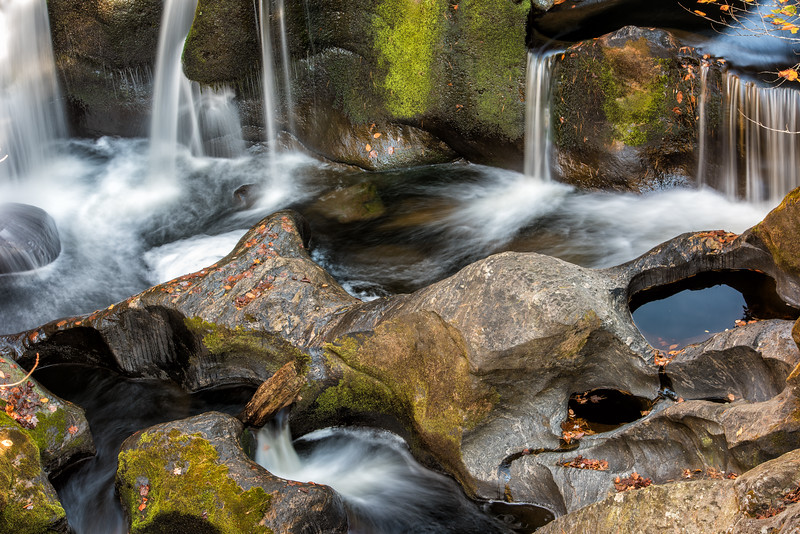 Chattooga River, Chattahoochee National Forest