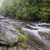 Chattooga River, near Cashiers, NC