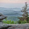 Beacon Heights, Blue Ridge Parkway
