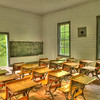 Beech Grove School, Cataloochee