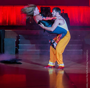 Fourth Annual Dancing With Our Stars 8/20/16