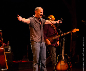 Paul Thorn Band 7/27/16 The Center for the Arts