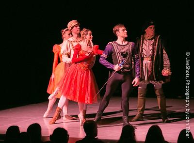 Russian National Ballet Theater