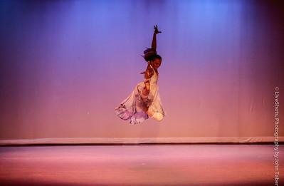 Starz Dance - Dress rehersal 4/21
