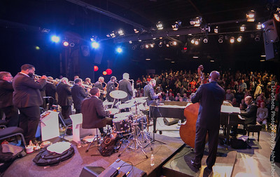 The  Count Basie Orchestra 2016