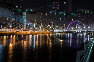 Spotlight on the Clydeside
